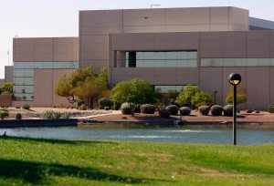 Planned office park could employ 9,000