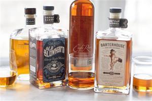 Food - Cult Bourbons