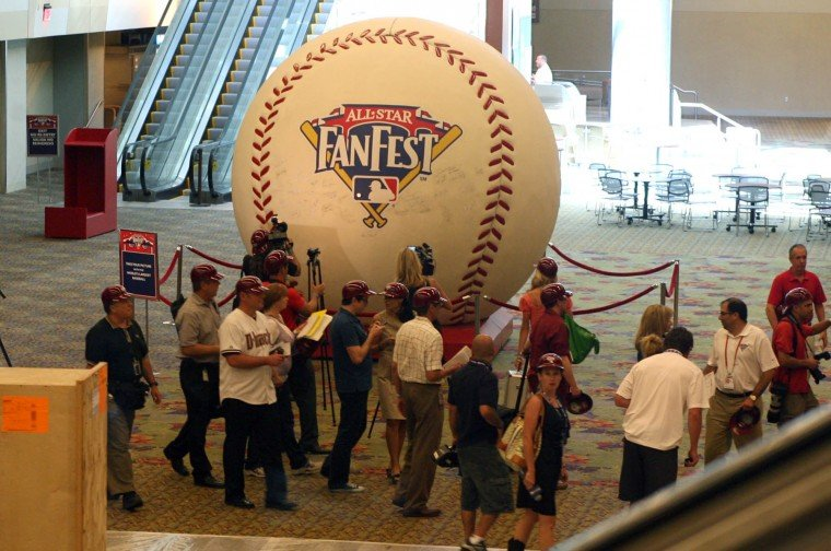 All-Star Fanfest