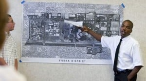 ASU students working on Fiesta renewal plan