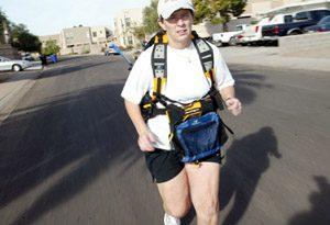 Marathon des Sables: A test of endurance