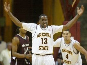 ASU men's basketball schedule released