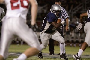 Willow Canyon beats Ironwood in trenches, with turnovers