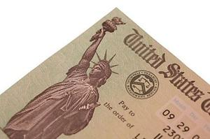 Does the IRS owe you a refund check?