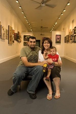 Mesa's Windup Gallery fosters owners' love for New York 'lowbrow' art