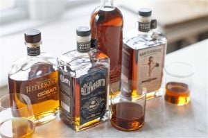 Food - Cult Bourbons