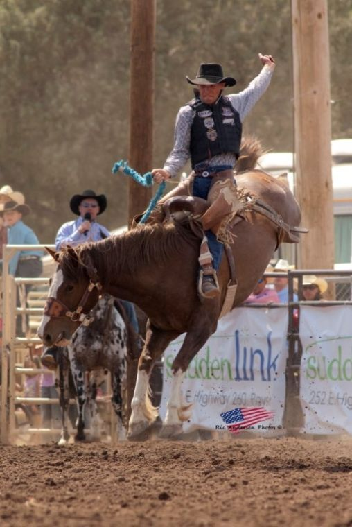 Worth the Trip: 129th annual World's  Oldest Continuous Rodeo