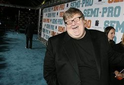 Michael Moore: Bring Fidel to the Oscars
