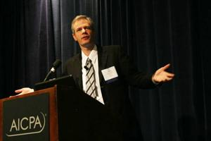 Arizona Budget Director John Arnold