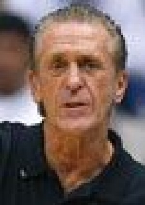Pat Riley resigns as Miami Heat coach