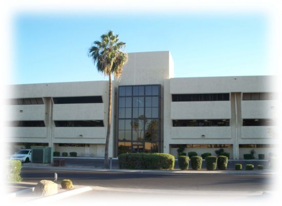 Mesa Student Services Center
