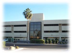Mesa Student Services Center