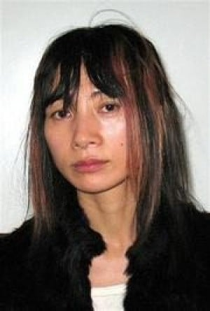 Bai Ling charged with petty theft