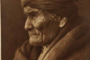 Geronimo, Heard Museum