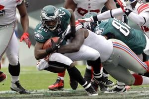 New York Giants vs. Philadelphia Eagles
