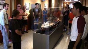 Ariz. Capitol museum enshrines state history
