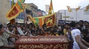 Sri Lanka: civil war over, rebel leader killed