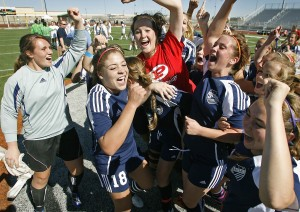 Pinnacle wins 5A-II championship in 2010-2011