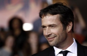 James Purefoy