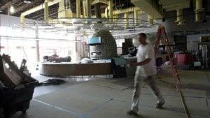 Renovated Memorial Union opens at ASU