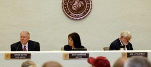 Scottsdale officials broaden gay rights