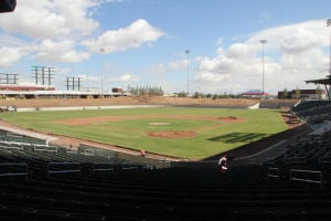 Sheraton hotel being built near new Cubs stadium in Mesa