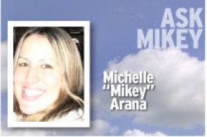 Ask Mikey Michelle Arana