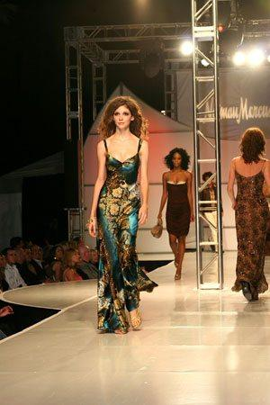 Fashion week slings style in Scottsdale
