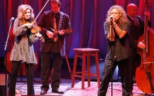 Plant and Krauss define 'Americana' music at Dodge Theatre