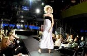Designers show off their work during Phoenix Fashion Week