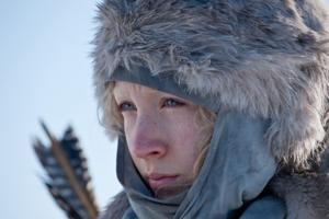 Film Review Hanna
