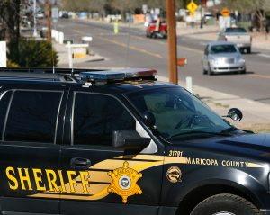 Queen Creek benefits from sheriff's office