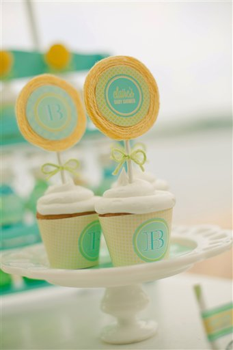 Homes-Right-Baby Showers