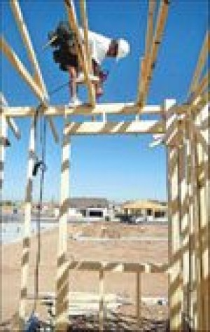 Construction industry faces labor shortages