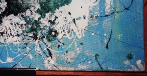 Exclusive: Mystery painting by Jackson Pollock?