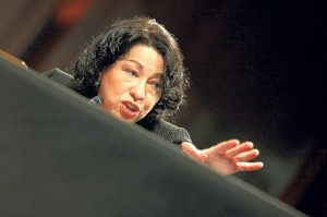 Sotomayor nomination signals racial agenda