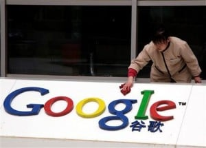 Google stops censoring search results in China