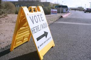 Voting Polls