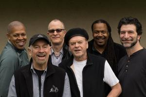 <p>The Grammy-nominated Average White Band is headlining the inaugural Talking Stick Festival concert on Jan. 24, bringing with them a slew of hits and a one-of-a-kind Scottish soul sound.</p>