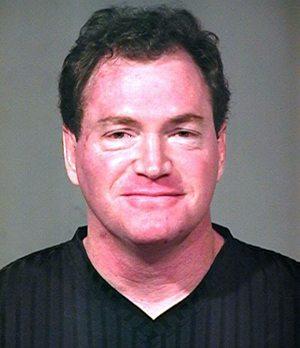 Lindsay Lohan fan arrested at Scottsdale club