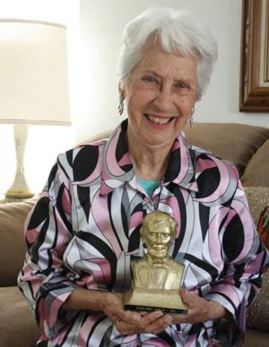 Marjorie Miner