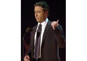 Jon Stewart slated to host Academy Awards