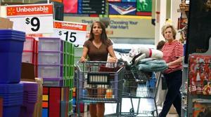 Wal-Mart sacks plan for Chandler market