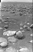 Space probe finds Earthlike landscape on Saturn moon Titan