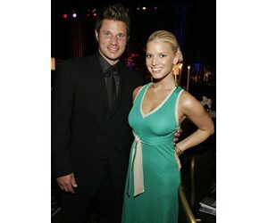 Jessica Simpson, Lachey divorce final