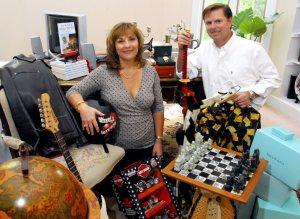 Americans unload prized belongings, household items to make ends meet