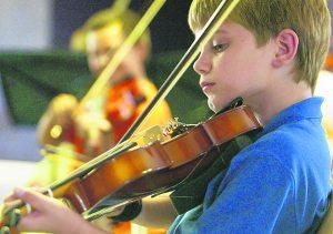 Gilbert school puts prayer in the curriculum