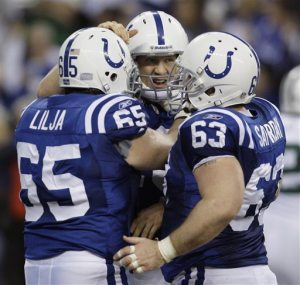 Colts rally past Jets, reach Super Bowl