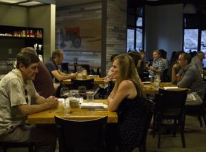 Supper Pop-Up Restaurant