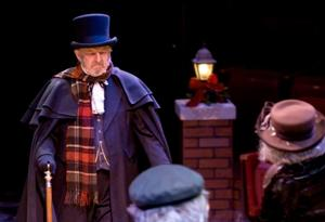 Dorman Smith (Scrooge)